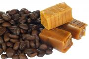 Kawa Coffee Toffee ziarnista Arabica - sklep internetowy